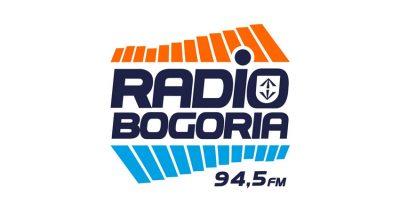 Radio online Bogoria słuchać online