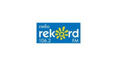 Radio online Rekord FM słuchać online