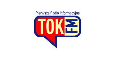Radio online TOK FM słuchać online
