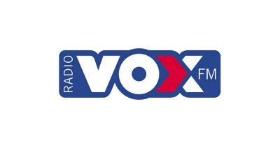 Radio online VOX FM słuchać online
