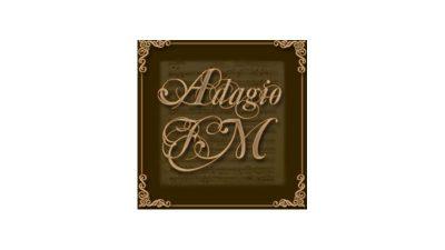 Radio online Adagio Fm słuchać