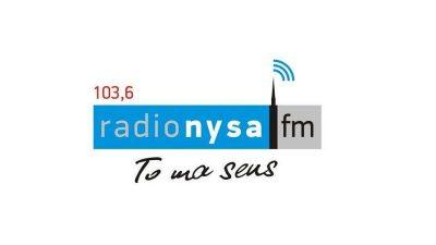 Radio online Nysa FM słuchać online