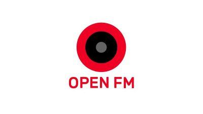 Radio online Open FM słuchać online