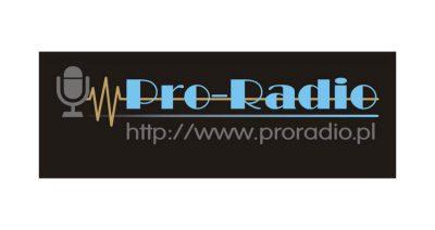 Radio online Pro Radio słuchać online