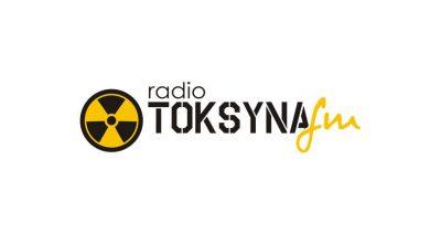 Radio online Toksyna FM słuchać online