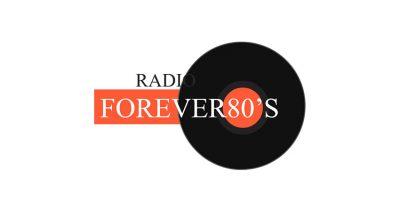 Radio online Forever 80s słuchać online