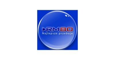 Radio online RM80 słuchać online