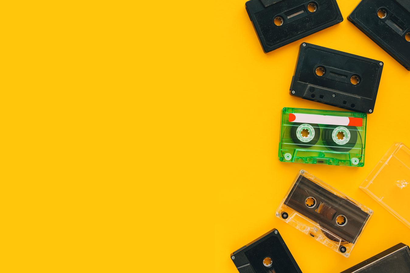 Radio internetowe Przewijanie Studio online słuchać