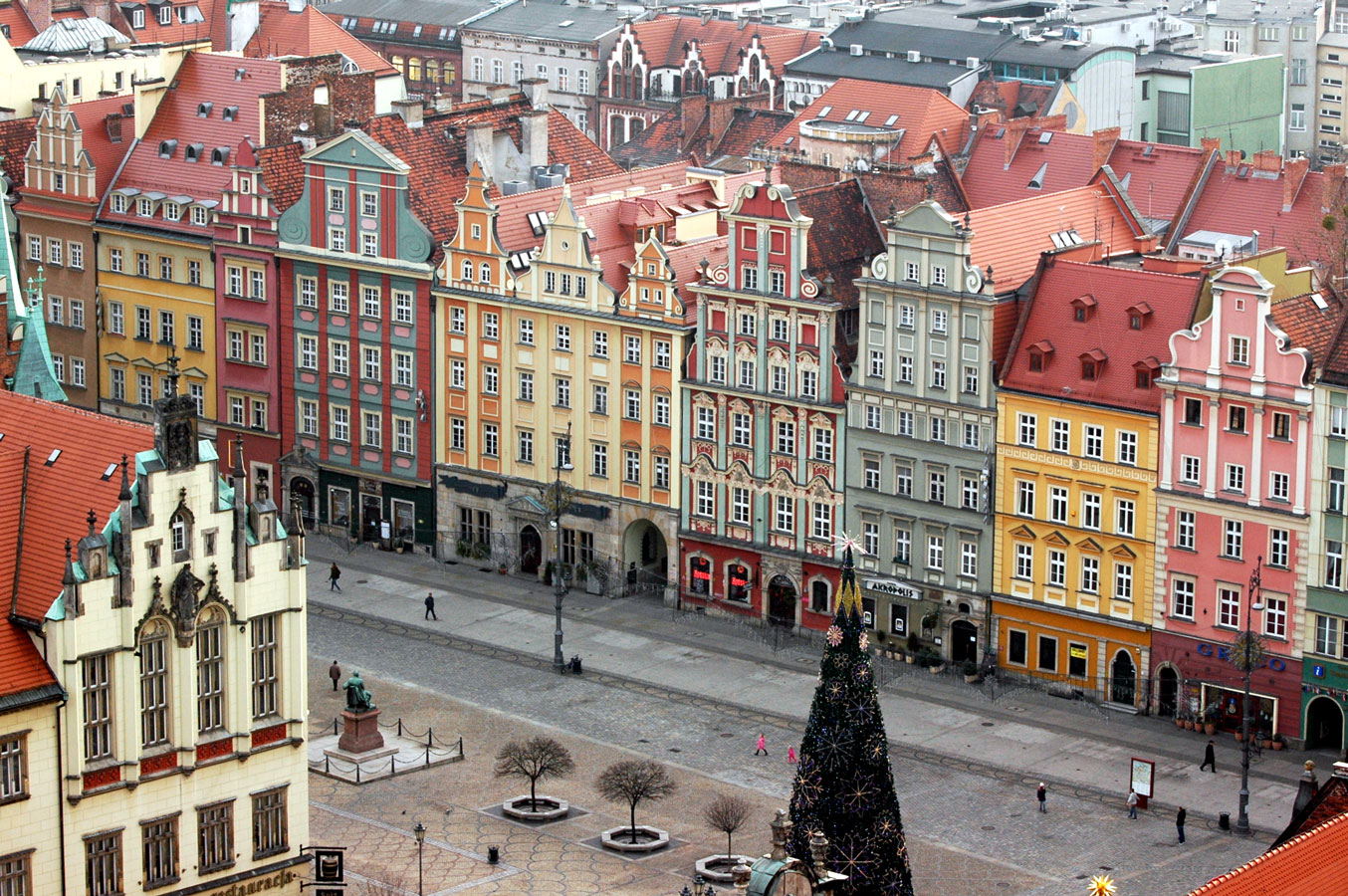 Radio internetowe Wrocław Kultura online słuchać