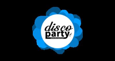 Radio online DiscoParty słuchać online