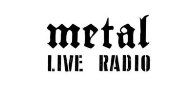 Radio online Metal Live Radio słuchać online